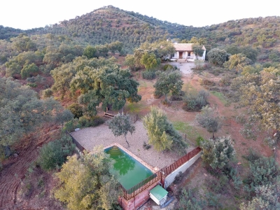 Casa rural Sierra Norte